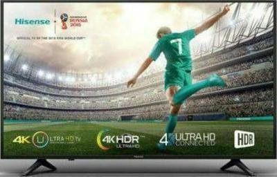 Hisense H50A6100 Telewizor