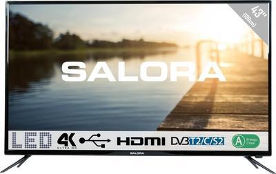 Salora 43UHL2600 Telewizor