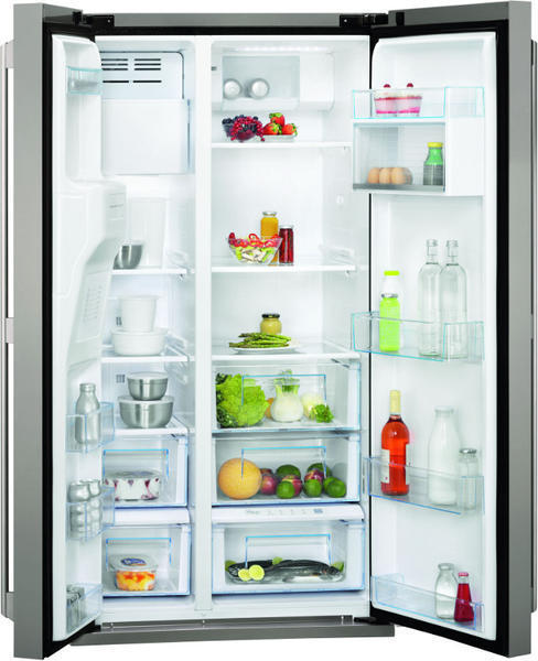 AEG S96090XVM1 refrigerator