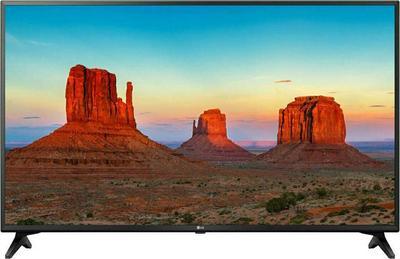 LG 43UK6200PLA TV