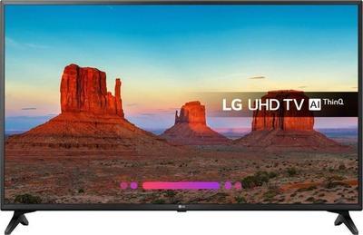 LG 49UK6200PLA TV
