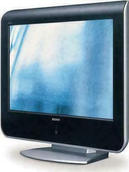 Sony KLV-L32M1 angle