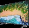 Samsung UE43NU7190U angle