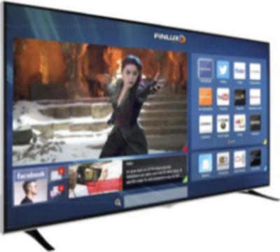 Finlux 75FUC8560 TV