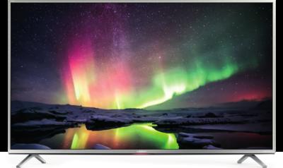 Sharp LC-55UI8872ES TV