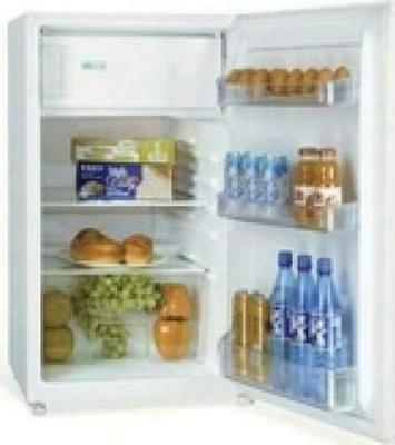Fridgemaster MTRR102A/H Kühlschrank