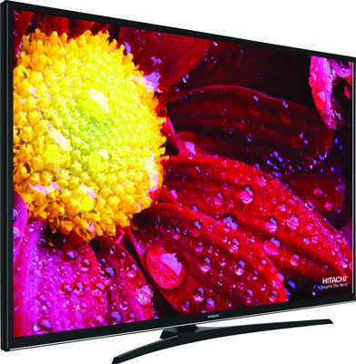 Hitachi 49HK6001 Fernseher