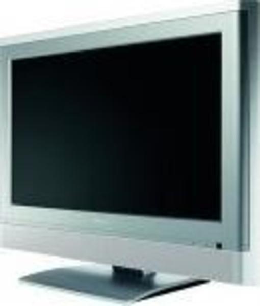 Toshiba 27WLT56 angle