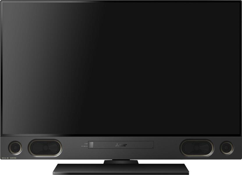 Mitsubishi Electric LCD-A40XS1000 front