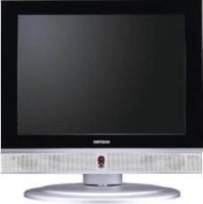 Prestigio P200DVD-X Telewizor