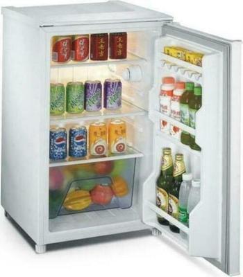 Homeking HRUL485W Kühlschrank
