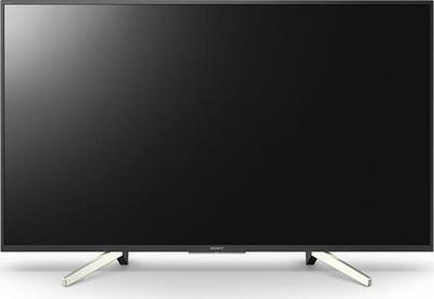 Sony KJ-49X7500F TV