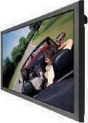 NEC PlasmaSync 61XM2 TV