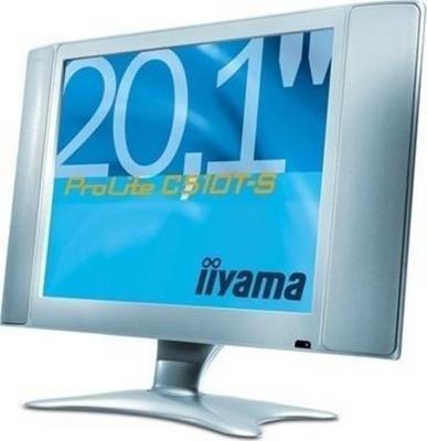 Iiyama ProLite C510T TV