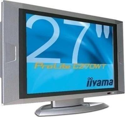 Iiyama ProLite C270W TV
