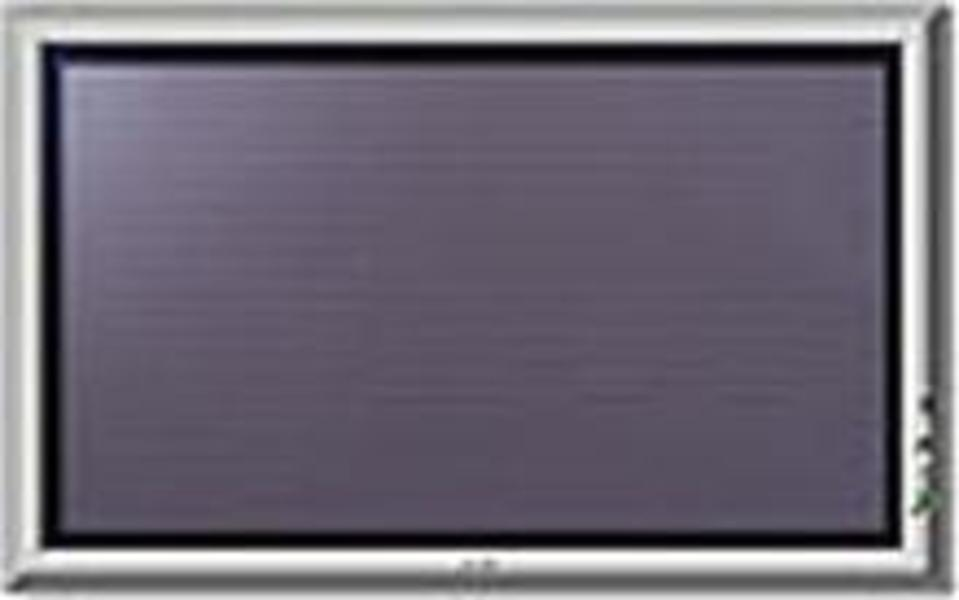 Sony PFM-42X1N front