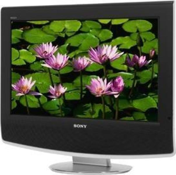 Sony KLV-27HR3B angle