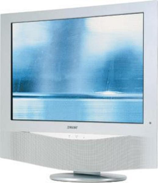 Sony KLV-23HR2 angle