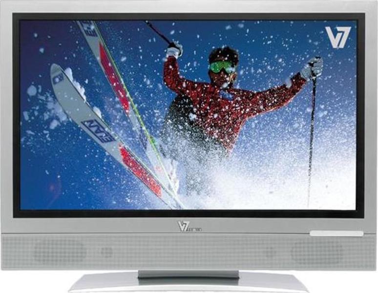 V7 LTV32D front on