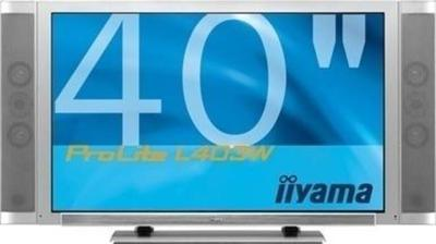 Iiyama ProLite L403W-S TV