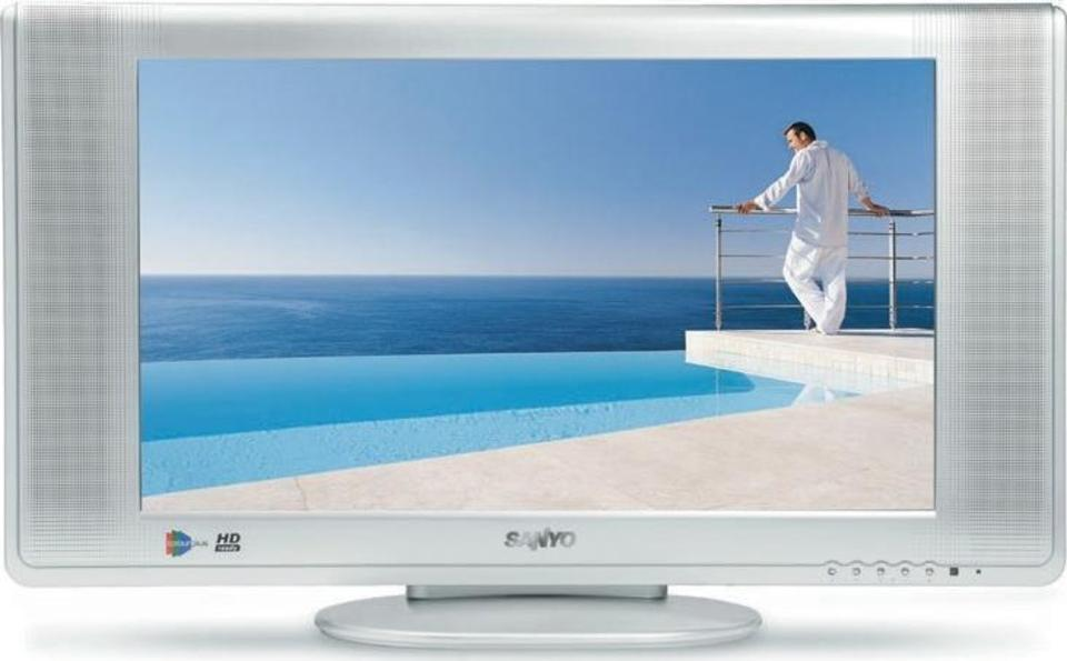 Sanyo CE32LC6B front on