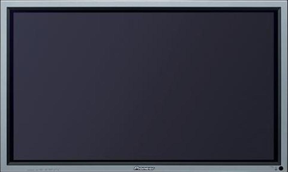 Pioneer PDP-42MXE10-S front