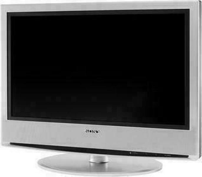 Sony KLV-S26A10 angle