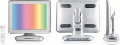 Oppo LT-2007 Telewizor