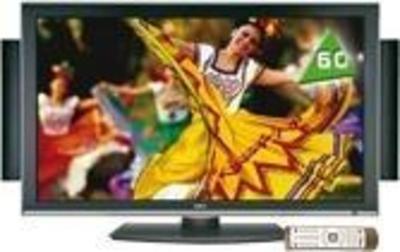 NEC PlasmaSync 60XR5G Telewizor