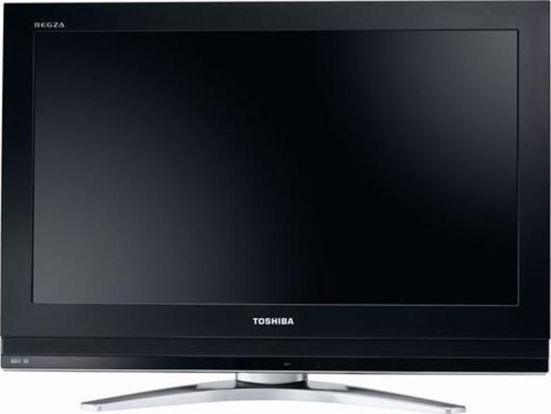 Toshiba 42C3000 front