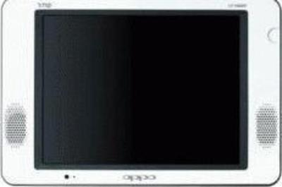 Oppo LT-1505 Telewizor