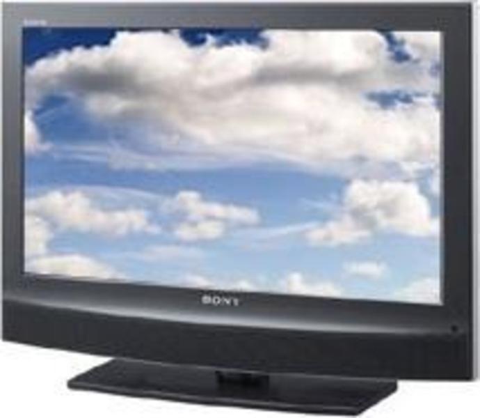 Sony KLHW26/S angle