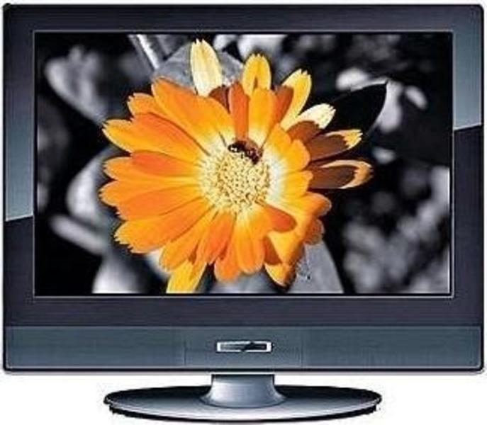 Salora LCD1505TN front on