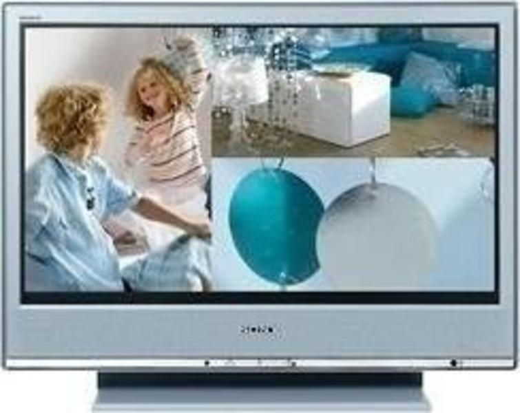 Sony KDL-20S3060E front on