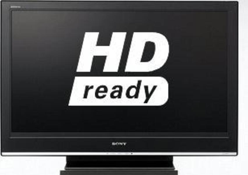Sony KDL-32S3000K front on