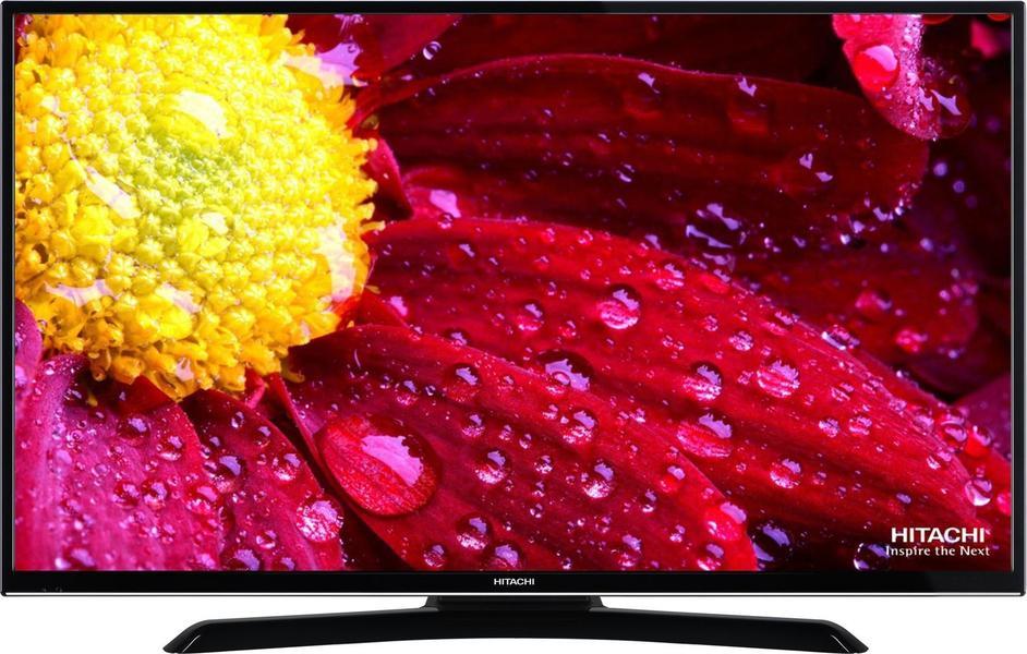 Hitachi 43HK6001 front on