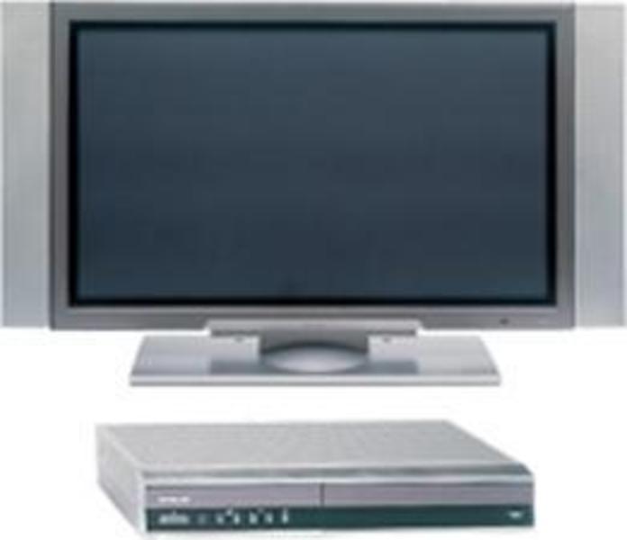 Hitachi 42PD5300 front