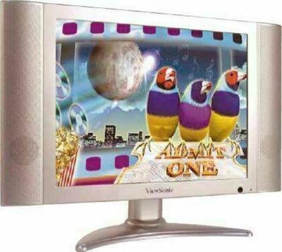 ViewSonic N2010 Telewizor