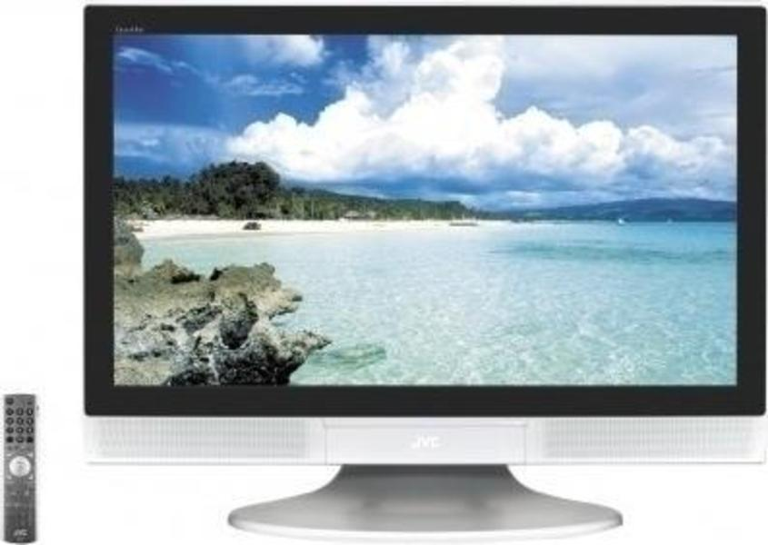 JVC PD42X50 front on