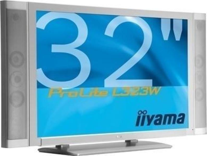 Iiyama ProLite L323W-S angle
