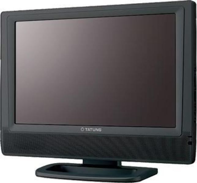 Tatung V20KCDD tv