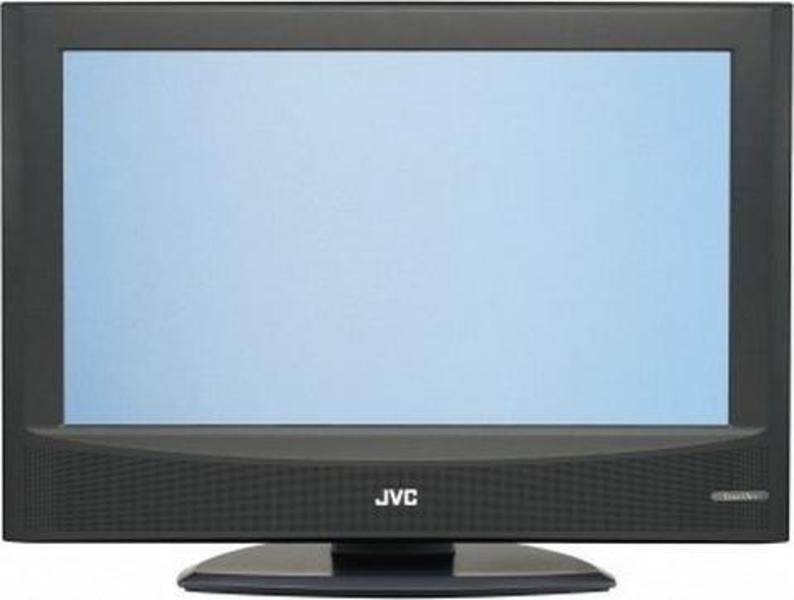 JVC LT-32A70B front