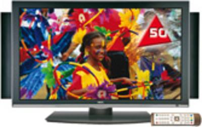 NEC PlasmaSync 50XR6 Telewizor