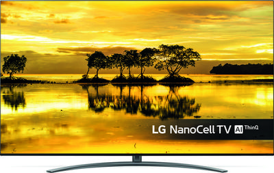 LG 49SM9000 TV