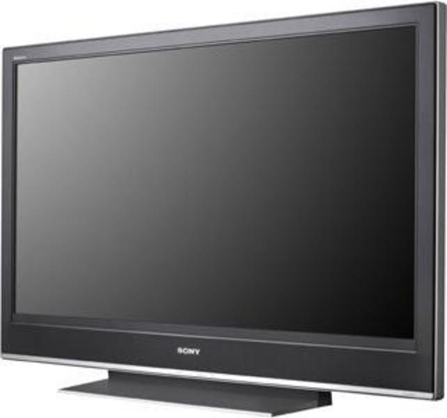 Sony KDL-26S3000U angle