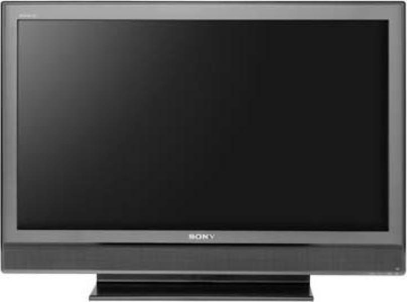 Sony KDL-37P3020U front