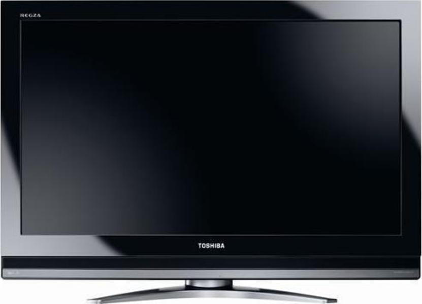 Toshiba 37X3030D front
