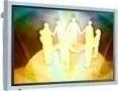 NEC PlasmaSync 61XR3 Telewizor