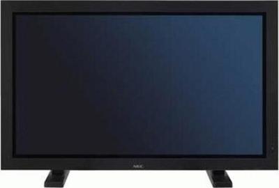 NEC PlasmaSync 60XP10 Telewizor