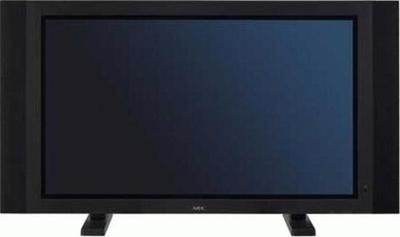 NEC PlasmaSync 42XP10 Telewizor